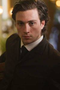 Aaron Taylor Johnson in Albert Nobbs