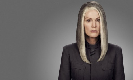 Julianne Moore as Alam Coin