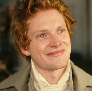 Simon in Pride and Prejudice