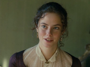 Kaya in Wuthering Heights
